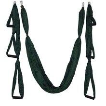 Super sell Aerial Yoga Hammock Swing Latest Multifunction Anti-gravity Yoga hammock belts for yoga training Yoga swing