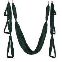 Super Sell Aerial Yoga Hammock Swing Latest Multifunction Anti Gravity Yoga Hammock Belts For Yoga Training