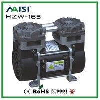 Ultra quiet 220V AC Mini Air Pump Electric Vacuum Pump Oilless pump 2.8bar High Pressure Pump