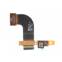 Original Micro USB Dock Connector Charging Charger Port Flex Cable Ribbon For Sony Xperia M5 E5603
