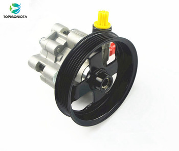 LR009772 LR006329 QVB500390 QVB500380 professional manufacturer power steering pump fit to land-rover