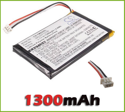 Wholesale GPS Battery FOR TomTom GO 920, 920T, XL330, XL330S, One XL 340, 340S LIVE XL