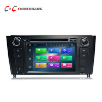 New Android 6 0 1 Quad Core For BMW 1 Series E82 Car DVD Player GPS