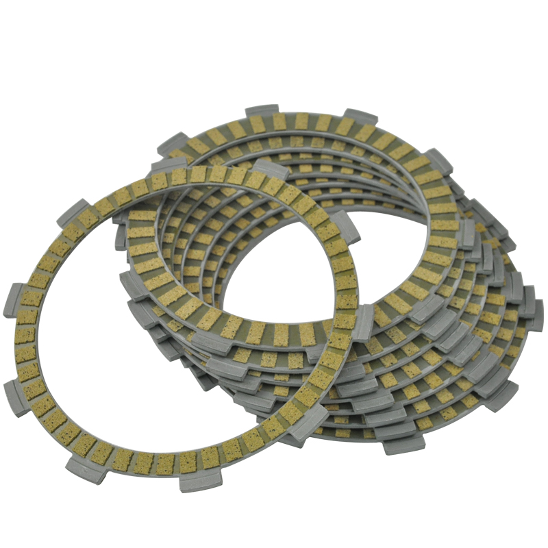 Motorcycle Clutch Friction Plates For HONDA CBR600RR CBR 600RR 600 RR 2003-2015 2004 2005 2006 2007 VFR800F VFR 800F 800 F 2014 for honda cbr 900 1000 rr cbr600rr cbr 600 rr 2003 2006 universal motorcycle brake fluid reservoir clutch tank oil fluid cup