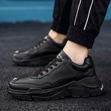 18db093731d2 2018 Hot Men Ourdoor Young Comfortable Breathable Sneakers Male Lace Up  Joker Sport Shoes For Adult