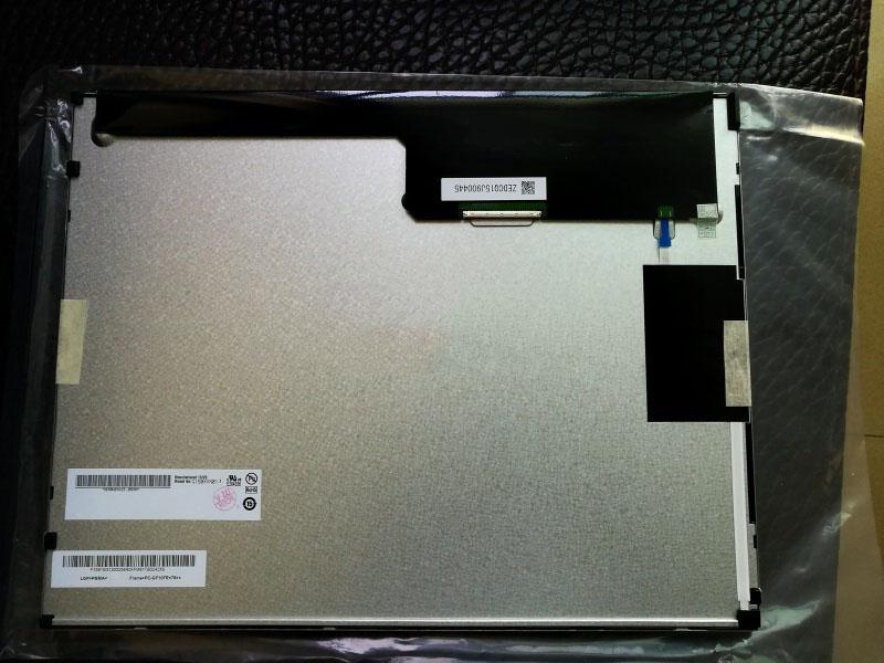 15.0 inch original G150XVN01.1 LCD Panel 12 months warranty
