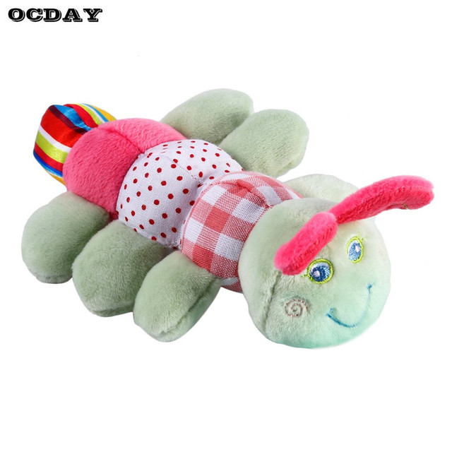 Hot Baby Pacifier Holder Stuffed Animal Dolls Baby Nipples Pacifiers