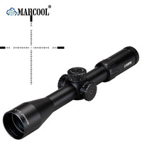 Selling MARCOOL ALT 3.5 10X44 Side Focus Sight Optical Rifle Scope Hunting Riflescope For Tactical Gun Scopes
