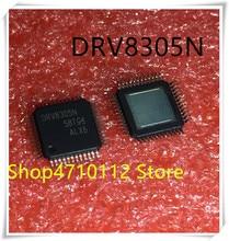 NEW 5PCS/LOT DRV8305NPHPR HTQFP48 DRV8305N HTQFP-48 DRV8305NPHP DRV8305 IC