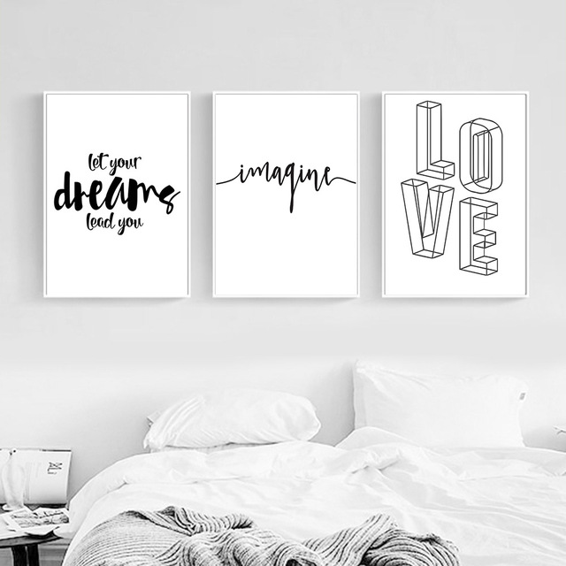 Motivational Wall Art Canvas Posters and Prints Minimalist Geometry Abstract Painting Wall Pictures for Living Room  sc 1 st  AliExpress.com & Motivational Wall Art Canvas Posters and Prints Minimalist Geometry ...