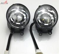 2pcs Replacement LED Fog Light For Lexus RX RX350 / RX450h 2010 2011 2012 2013