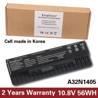 Original Quality New A32N1405 Laptop Battery For ASUS N551 N751 G551 G551J G551JK G771 GL551 GL771