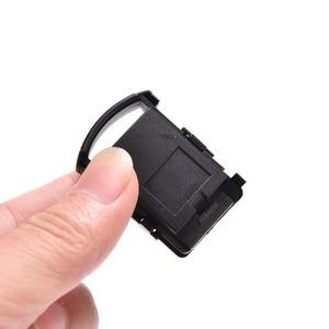 Image 5 - Fob 케이스 커버 Vauxhall Corsa Meriva 콤보 Opel 2 버튼 키 쉘 케이스 블랙 원격 키 도매