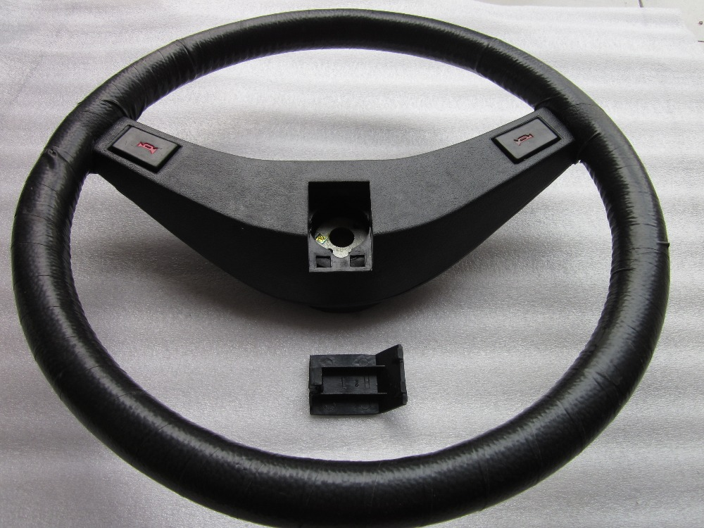 Yituo tractor 904 954, the steering wheel, part number: yituo yto x554 x904 tractor the front head lights left right is different part number sz550 40 030a 1 or sz550 48 031a 1