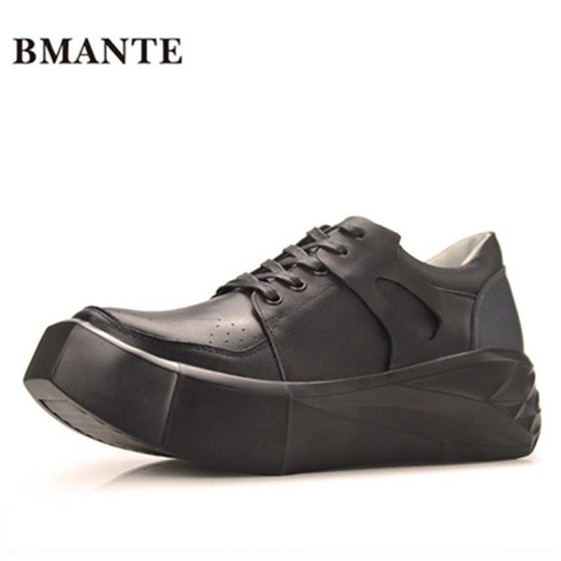 Luxury Trainers Summer Male Adult Shoes Men Genuine Leather Height Increasing Shoes Casual Lace-up Flats Spring Breathable Shoes luxury trainers summer male adult shoes new men genuine leather shoes casual lace up business flats spring black shoes