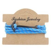 Anime Bracelets Movie Model Handmade Braided Red Ropes Bracelets Jewelry For Lovers,Bracelets for Women BZB1021