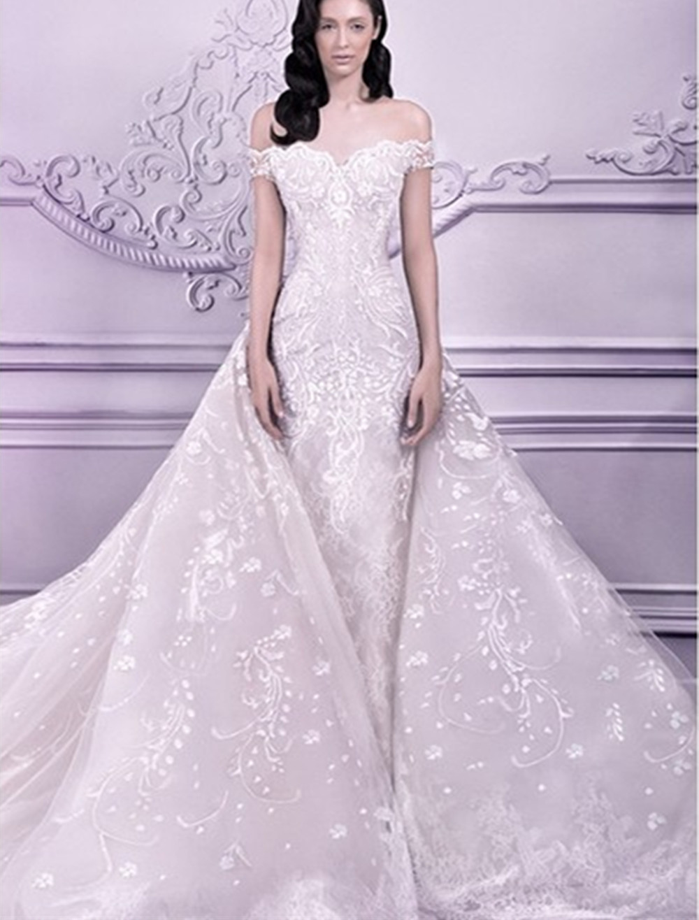 High Quality Wholesale expensive wedding dress from China ...
