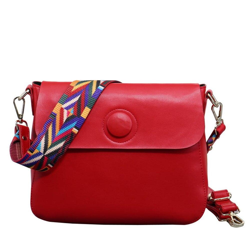 Women's Genuine Leather Handbag Shoulder Bag Fashion Ribbon Single Shoulder Full Leather Small Bag
