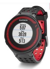Gps часы оригинал Garmin предтечи 220 открытых кроссовки сердечного ритма спортивные часы 50 м водонепроницаемый акселерометр бесплатная доставка