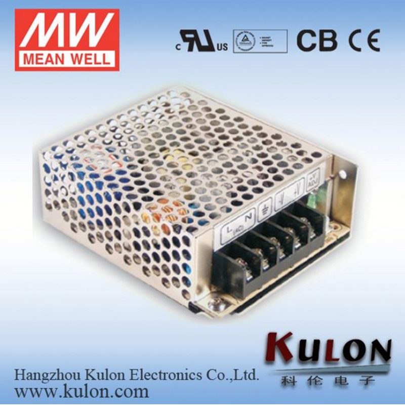 Original Mean well RD-3513 35W 13.5V -13.5V Dual output Meanwell Power Supply ac-dc transformer original mean well rd 35b 35w 5v 24v dual output meanwell power supply