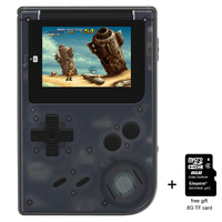 HOMEREALLY Handheld Game Players Game Consoles 2.0
