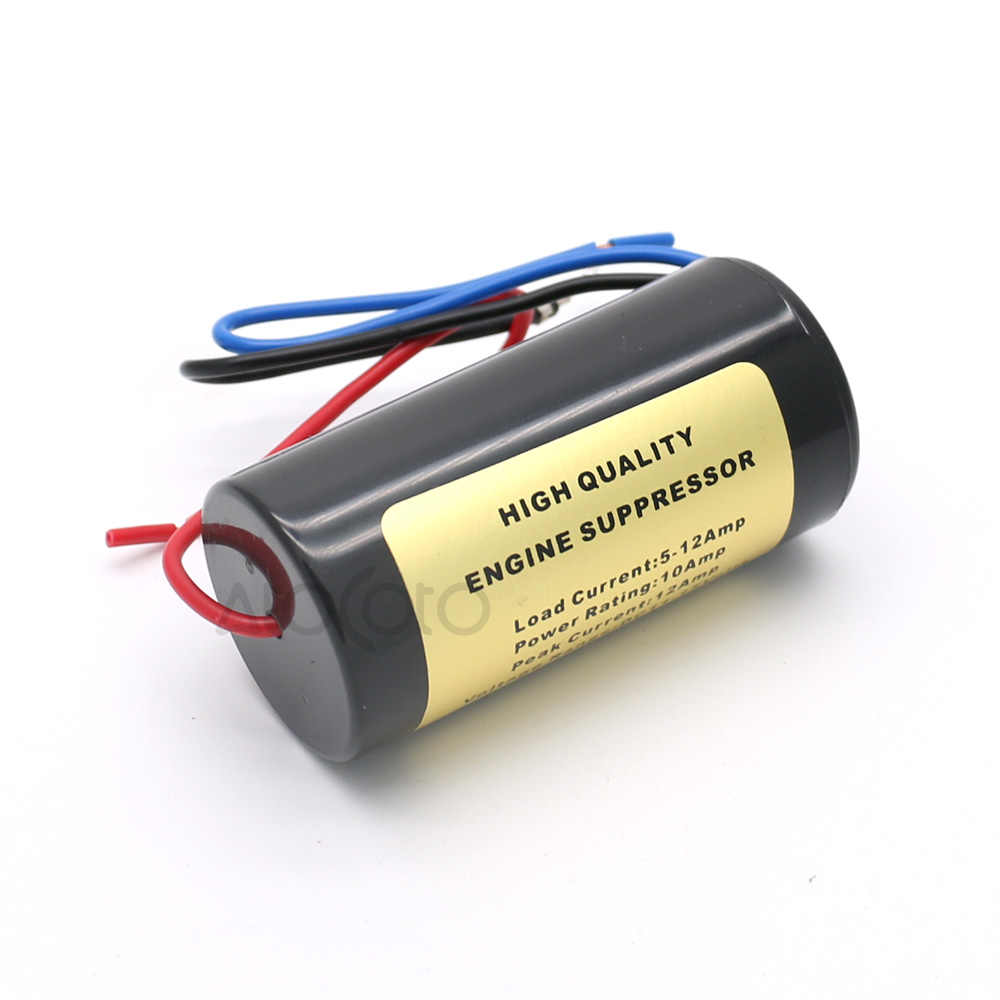 Car Audio Capacitor Vs Battery