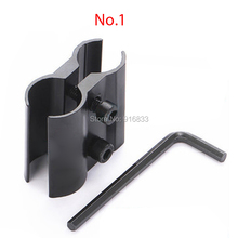 Free Shipping Hot Barrel Tube Mount hunting gun Accessories Riflescopes mount For Hunting Rifle Gun