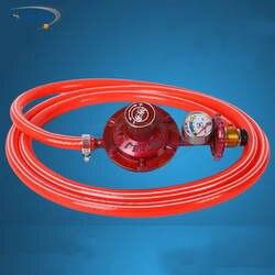 Шт. 1 шт. внутренняя газовая плита газовый клапан давление редукционный клапан сжиженный газовый баллон низкое давление вентиль, газовый