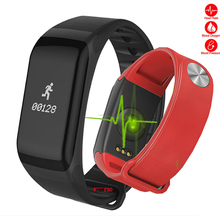 Smart Bracelet Sports Wristband Heart Rate Activity Fitness tracker Smart band Electronics Step Bracelet 2019 activity band smart wristbands sports bluetooth fitness tracker bracelet smart band smart bracelet health tracker