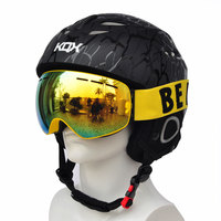 2018 Brand Professional CE Certification Adult Ski Helmet Man Women Skating Skateboard Snowboard Snow Sports Helmets