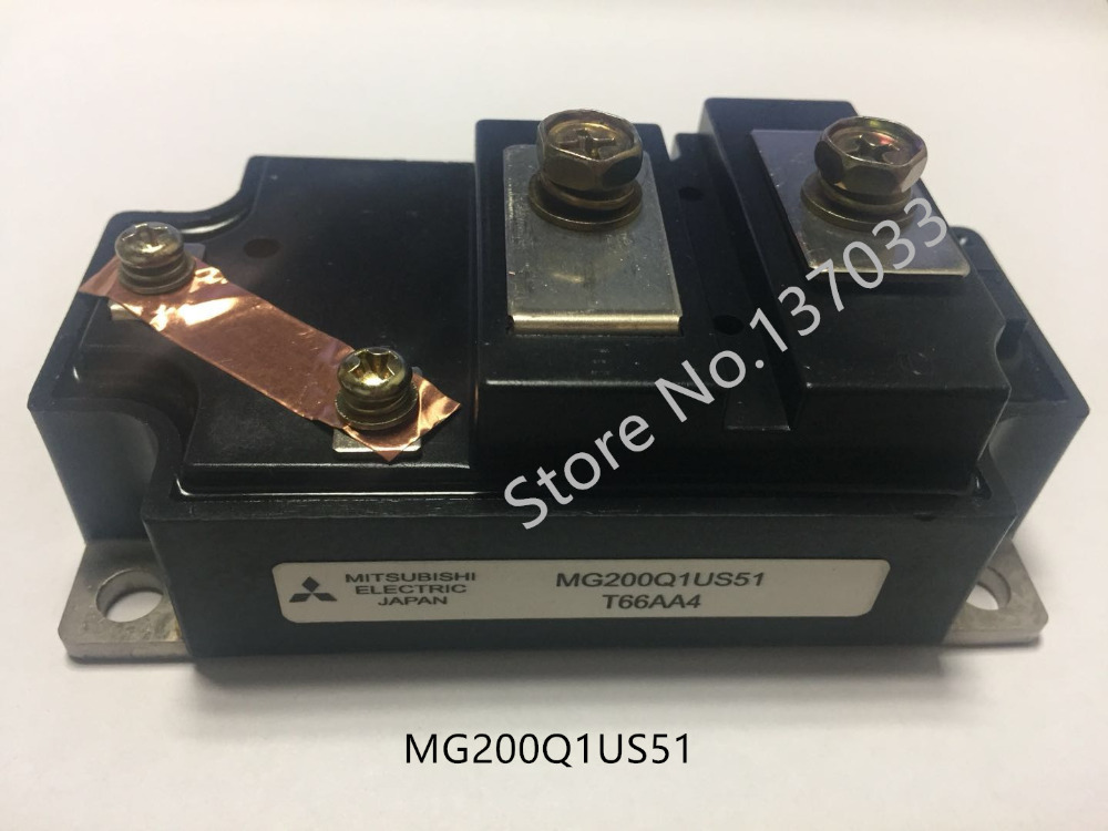 MG200Q1US51 module Special supply Welcome to order ! free shipping new mg200q1us51 module