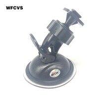 Камера автомобиля на Присоске Держатель для Оригинальный Smart Car DVR Sucker Стенд PC Патрон Кронштейн-Черный