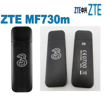 lot of 50pcs ZTE MF730 3G DC-HSDPA+ 42.2 Mbps UNLOCKED