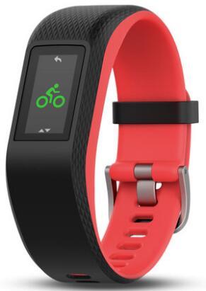 GPS Garmin vivosport band 3 monitor sleep activity tracker heart rate monitor fitness tracker smart band