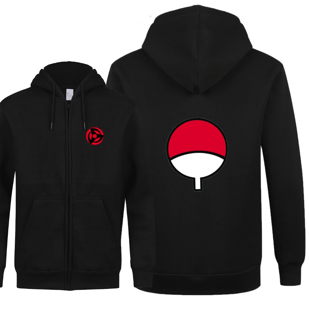 Uchiha Sweater: Popular Uchiha Jacket-Buy Cheap Uchiha Jacket Lots From