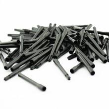 100 قطعة البلاستيك خلط العصي ل الوشم الحبر الصباغ خلاط العرض PMS 100