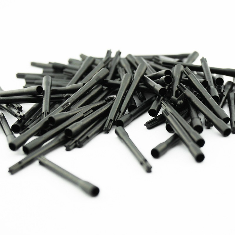 100pcs Plastic Mixing Sticks For Tattoo Ink Pigment Mixer Supply PMS-100