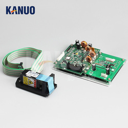 Green Laser Gun with Type A Driver PCB for Noritsu 3001/3011/3100 series Substitute
