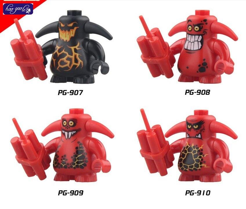 HAOGAOLE PG8008 100PCS Building Block Toy Compatibile con-in Blocchi da Giocattoli e hobby su AliExpress - 11.11_Doppio 11Giorno dei single 1