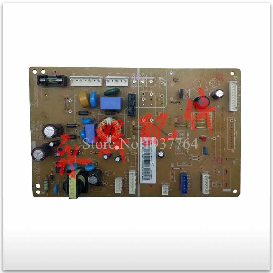 90% new for refrigerator motherboard computer board DA92-00461F l32e77 motherboard computer board as88 movement 40 37 k73a usa2xg xia pubing screen