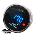 Original Logo Diameter: 2 inch / 52mm 20PCS Analog LED EGT Exhaust Temp Meter With Sensor