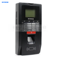 Biometric Fingerprint Time Clock And Access Control With ID Card Reader TCP USB