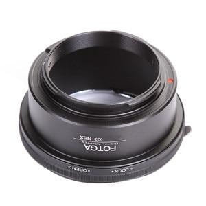 Image 2 - FOTGA Adapter Ring voor Nikon AI AF S G Lens Sony E Mount NEX3 NEX 5 5N 5R C3 NEX6 NEX7