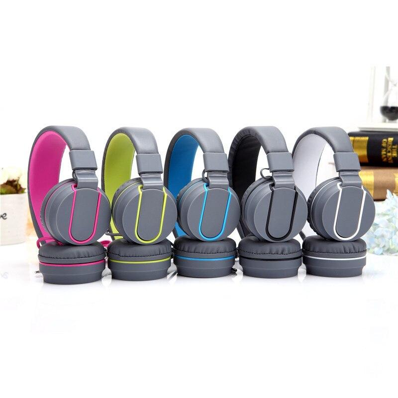 Feeya I35 ajustable auricular de Auriculares auriculares fone de ouvido con micrófono para teléfono móvil ordenador