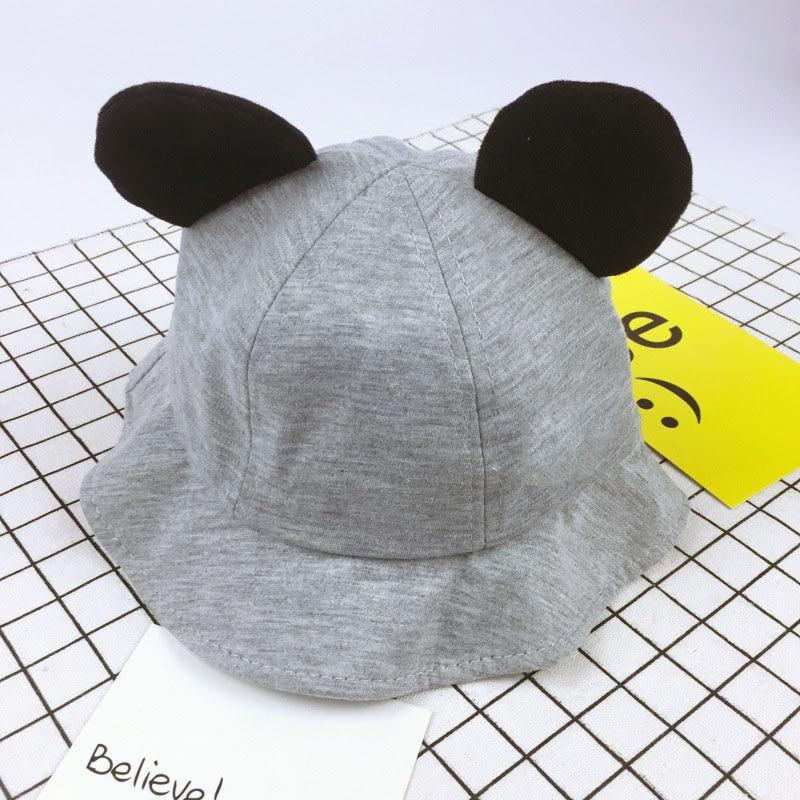 5 ear gray