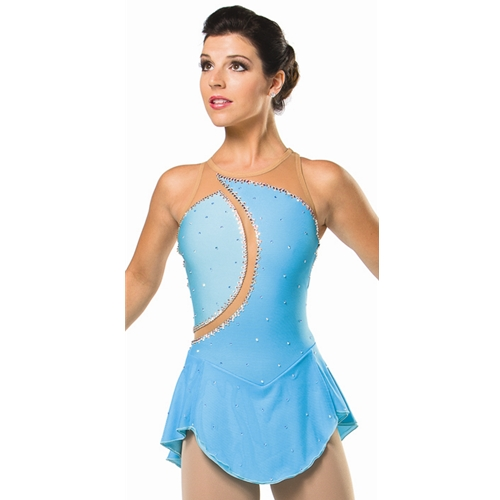 Free shippingRedTraditional Figure Skating Dress/Irish Dance/Baton Twirling Costume Made to FitSD326
