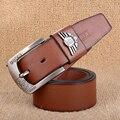 "[TG] 2016 New Brand ""GUIZU"" Luxury men belt Faux Leather hombre Waistband belts Designer Fabric Belts Man Jeans Belt Cinto"