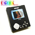 UGEEK ZPOD High-quality lossless HiFi music player|192k/24bit|Build with Raspberry Pi Zero|Portable|Gameboy|Retropie|Al CNC|8G