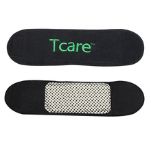 1 Pair Tourmaline Self-Heating Far Infrared Magnetic Therapy Wrist Pad  Wrist Brace Support Pads Health Products