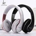 JKR-211B Беспроводные Наушники Bluetooth Наушники с Микрофоном Bluetooth Гарнитура Поддерживает Музыка для Мобильного Телефона АК-01